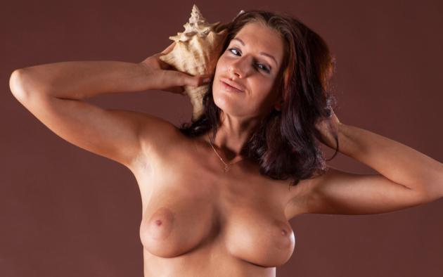simone b, nadia, kiska, gretta, ella, simona nikolay, breasts, boobs, natural tits, big nipples, smile, seashell, all natural, big tits, large areola, simone