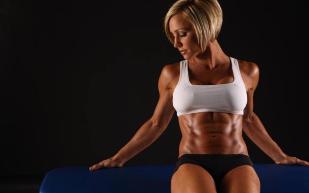 Butt jamie eason fitness model