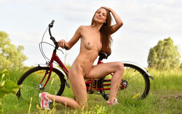 Nude amateur girls on bikes authoritative