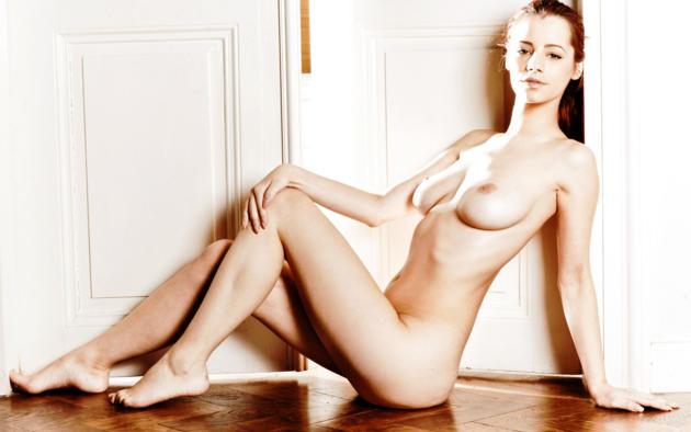 Ariel kent naked