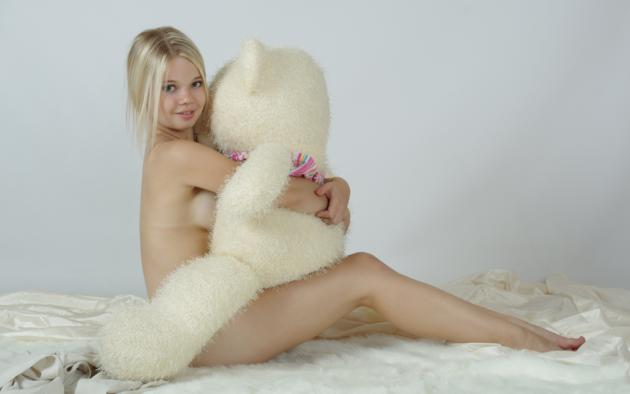 Kinky teddy bear pics teens nude apologise, but