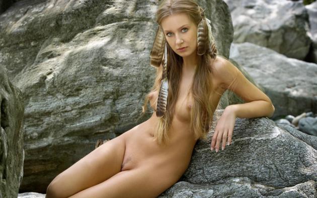 cheyenne nude