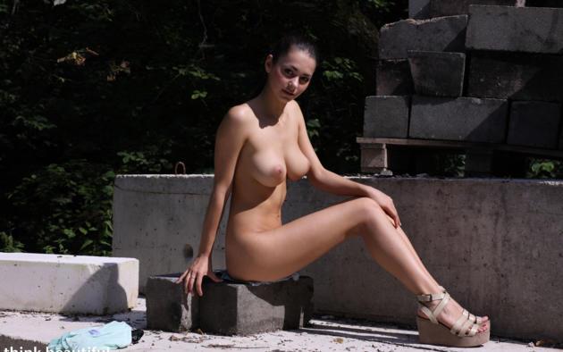 Helga lovekaty boobs nude