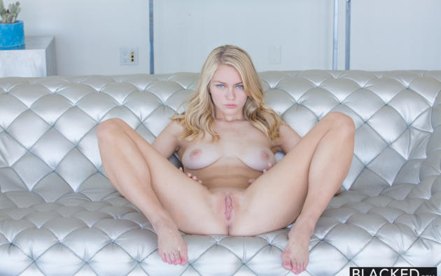 Chloe foster anal