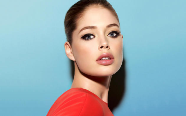 doutzen kroes, top model, beautiful, lips, dutch, mooi meisie, netherlands