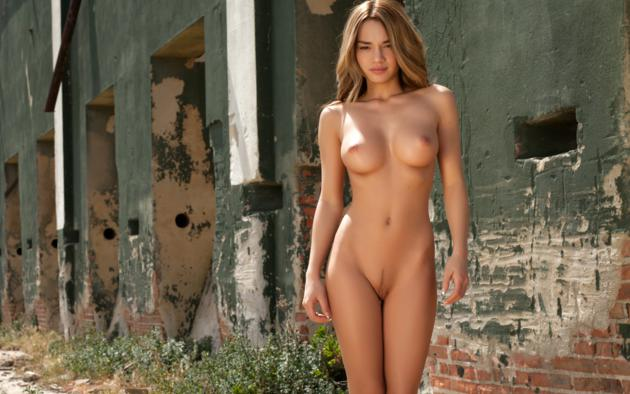 American apparel boy and girl nude