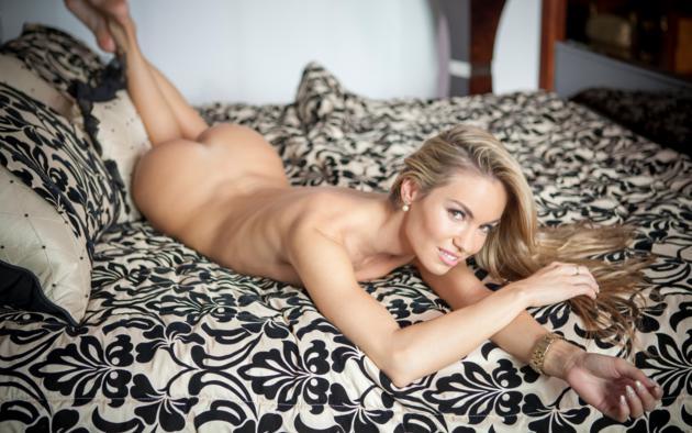 Rebecca dipietro naked