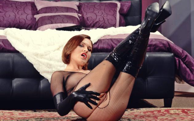Krissy lynn body stocking