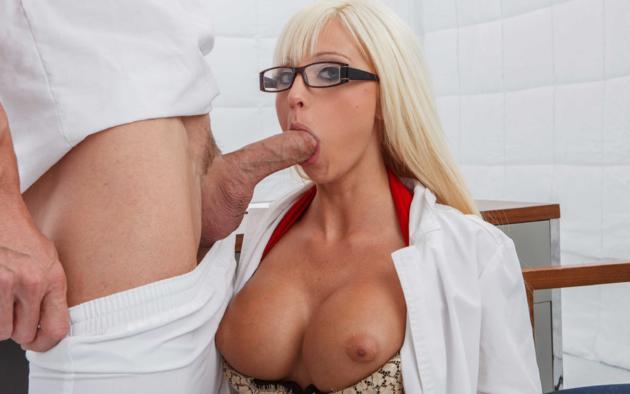 Blonde Big Tits Sexy Bitch