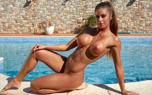 young cute little girls nude naked