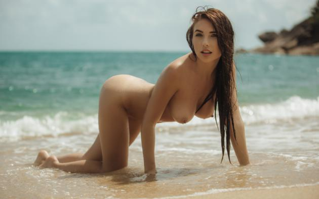 Opinion sexy naked nature girls the