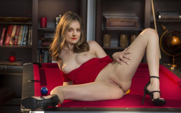 Anna nicoles nude