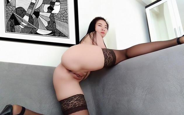 asian amateur ass nude