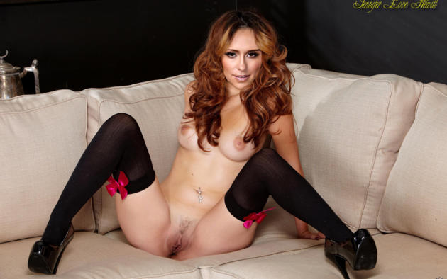 Brown hair tara sucking cock