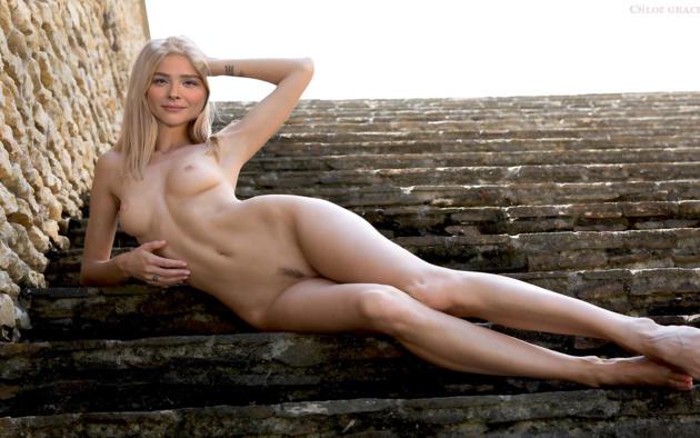 Nude brande roderick naked