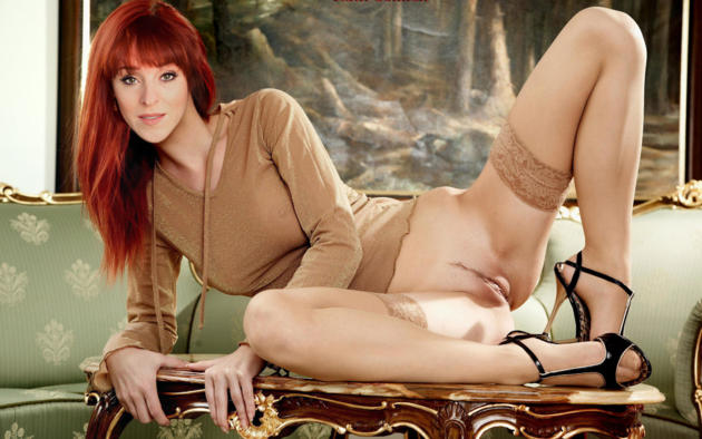 ruth connell sex tape