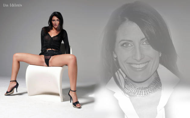 For lisa edelstein getting fucked by a pornstar you thanks