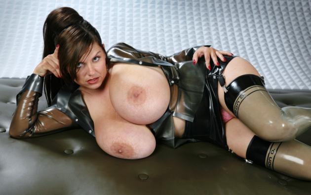 Consider, that milena big tits