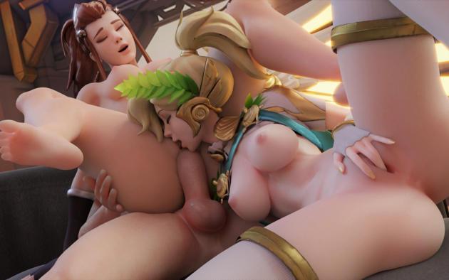 Lexington Steele Big Tits