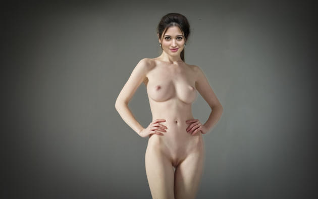 fake, shaved pussy, nude, pussy, boobs, big tits, nipples