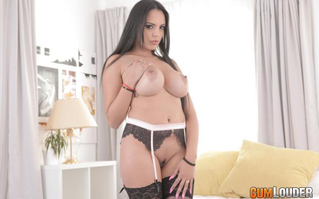 black with black porn