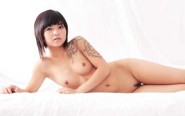 Vietnamesin Nackt