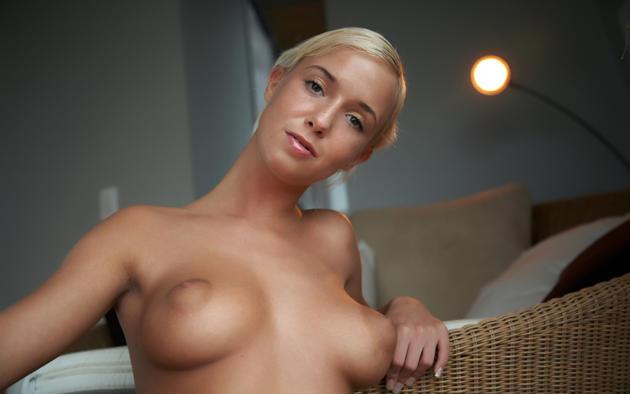Puffy Nipples Nudes
