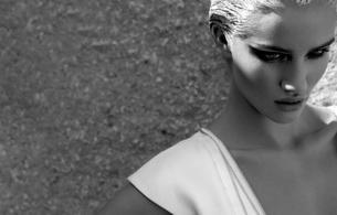 rosie huntington-whiteley, model