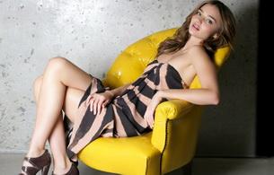 miranda kerr, model, beautiful female legs, real celebs wall, miranda may kerr