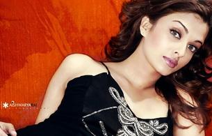 aishwarya rai, actress, brunette