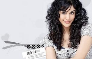 adah sharma, actress, brunette, smile