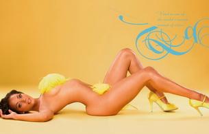 sabrina sky show, model, nude