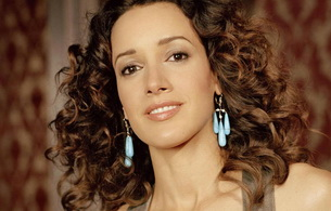 jennifer beals, actress, model, smile