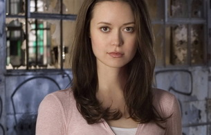 summer glau, actress, brunette, cute