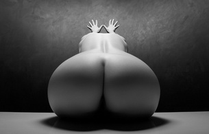 ass, sex, wife, sexy, black and white, b&w, nice rack, sexy ass, erotic, ass wallpaper