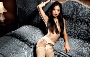 asian, lingerie, hot, sexy, babe