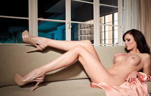 bethanie badertscher, naked