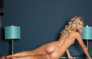 mandy marie, playmate, blonde, ass, beautiful female legs