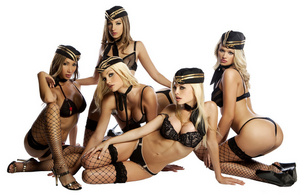 girls, sexy, lingerie, stockings, fishnet, heels, shoes, beautiful female legs, hips, ass, butt, boobs, tits, bust, stewardess, hostess, stewardesses, katsuni, jesse jane, jenna haze, riley steele, janie summers, fly girls, five, erotic, minimalist wall, lingerie, lingerie series