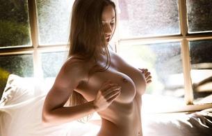 boobs, nipple, hot, sexy, abigail mac