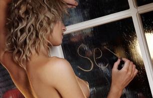 maria korshunova, nipples, puffy nipples, tits, model, mila i