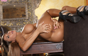 madison ivy, close up, masturbation, piercing, big boobs, trimmed pussy, shoes, hot, ass wallpaper, spreading pussy
