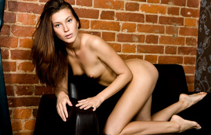 kira j, brunette, beautiful, body, breasts, nipples, ass, legs, feet, sexy, woman, model