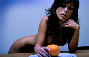 nella, tits, hot, oranges, jana miartusova, nelli hunter, terry lightspeed, thereza llove, jana mar, jana lelani, maribel, nella m, nella miartusova