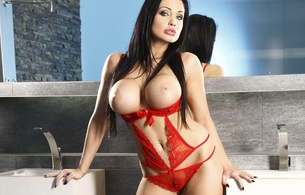 aletta ocean, tits, breasts, boobs