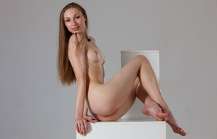girl, sexy, nude, naked, butt, arse, legs, tits, breasts, nipples, karina l