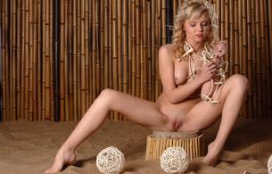 janice a, blonde, pussy, tits, boobs, sexy, hot, beauty wallpaper, hi-q