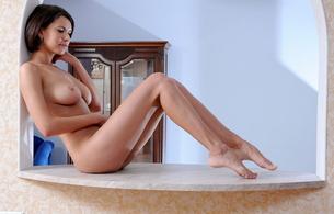 natural tits, brunette, big tits, solo, ass, hot legs, suzanna a, nadia p, susi r, suzanna