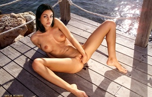 mila kunis, nude, actress, boobs, pussy, fisting, fake, dock, natural beauty, love russian girls, funny, young