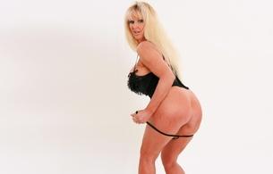 tia gunn, porn veteran, pornstar, adult model, boobs model, american, big boobs, juggs, knorks, knockers, milf, cougar, tia, black, lingerie, corset, string, legs, nice rack, ass, long hair, gilf, hi-q, ass wallpaper, minimalist wall